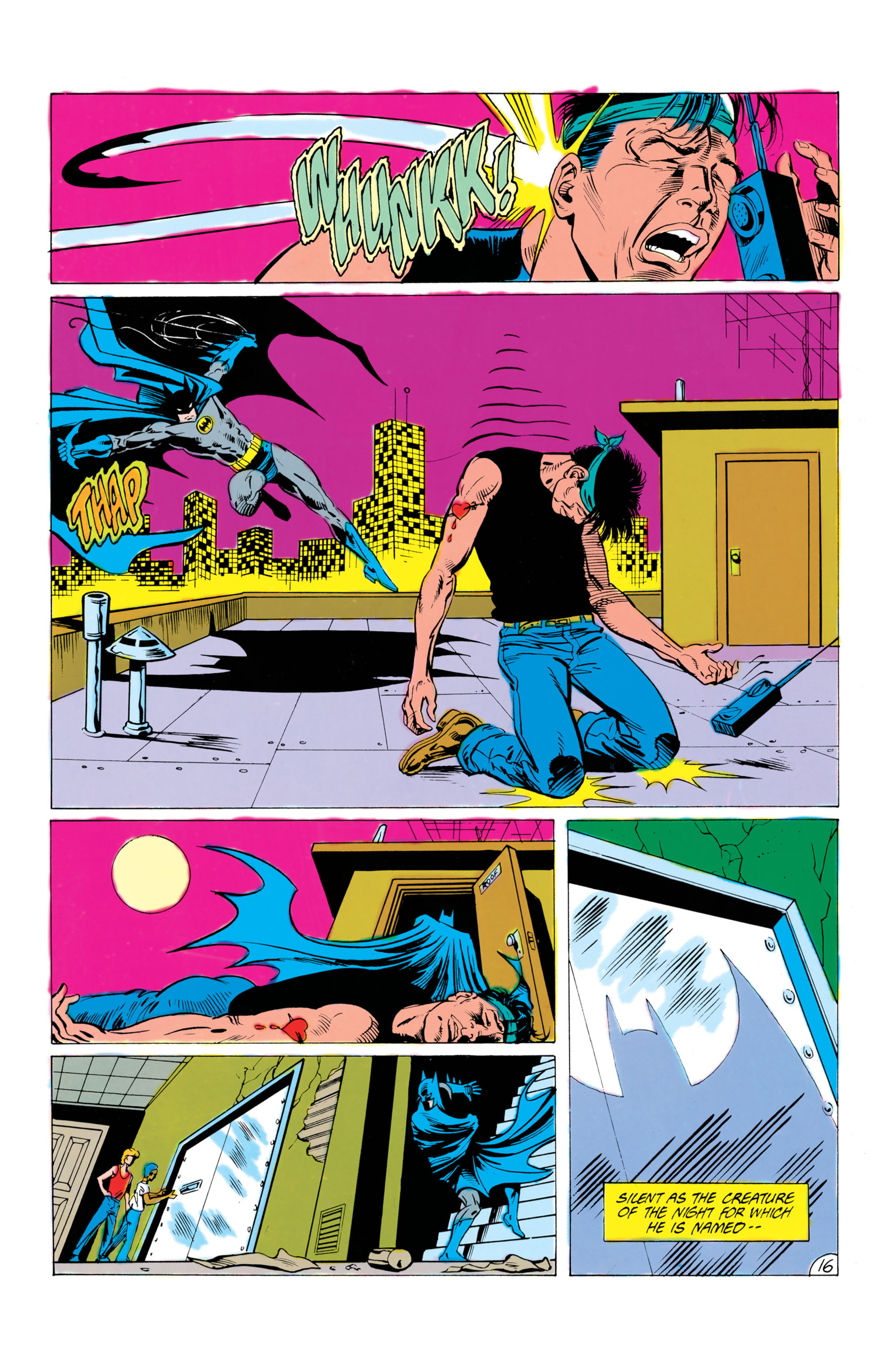 Detective Comics (1937) 583 Page 16