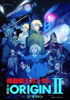 Mobile Suit Gundam The Origin II รุ่งอรุณแห่งการปฏิวัติ (2015) [พากย์ไทย+ซับไทย]