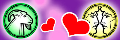 Compatibilidad de Signos: Amor entre Géminis y Capricornio