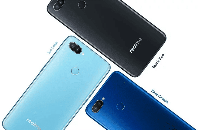 Realme 2 Pro - 9,056 hits as of writing