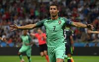 Euro 2016: Στον τελικό η Πορτογαλία