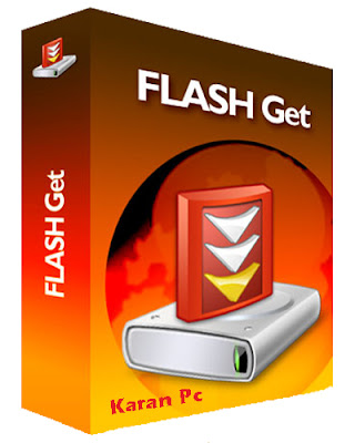 FlashGet 3.7.0.1203 Latest