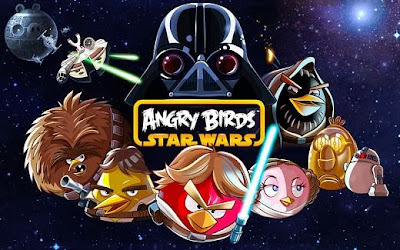 Angry Birds Star Wars v1.5.0