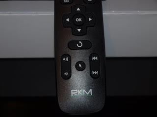 Análise Rikomagic MK68 16