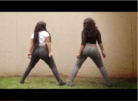 big butty dance, girls dance, female dance, download video dance,