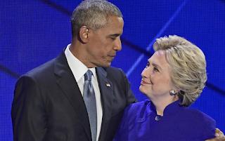 Trump Needs To Make Clinton own Obama's economy