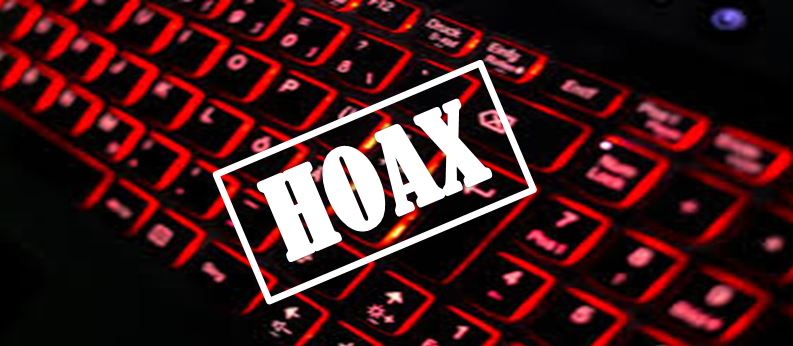 Kenali Ciri-ciri berita hoax (Berita Bohong).