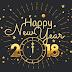 Happy New Year! | 01-01-2018