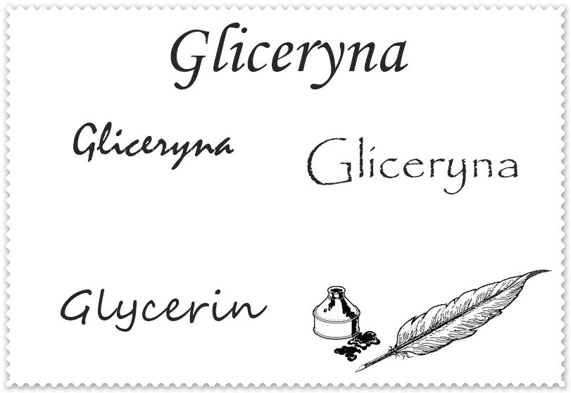 Gliceryna w pielęgnacji włosów