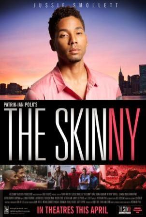 The skinny, film