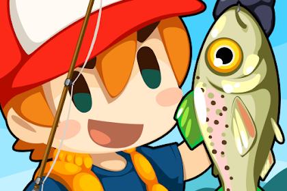 Download Fishing Break Apk (Mod Unlocked)
