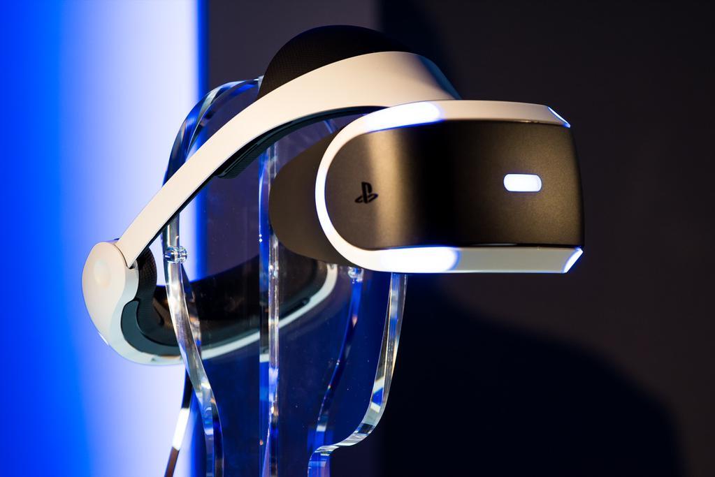 Tgs 2015 Sony Anuncia Rebaja De Ps4 En Japon Nuevos Juegos Y