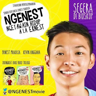 NGENEST the MOVIE