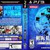 Capa Metal Gear Solid Peace Walker HD Edition PS3