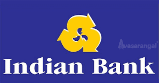 324 Probationary Officer (PO)   vacancies in Indian Bank