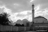 Mahmoudiya Mosque (Great Mosque of Jaffa)