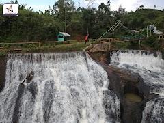 Curug Cikondang, Campaka Cianjur