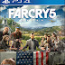 Far Cry 5 PS4 free download full version