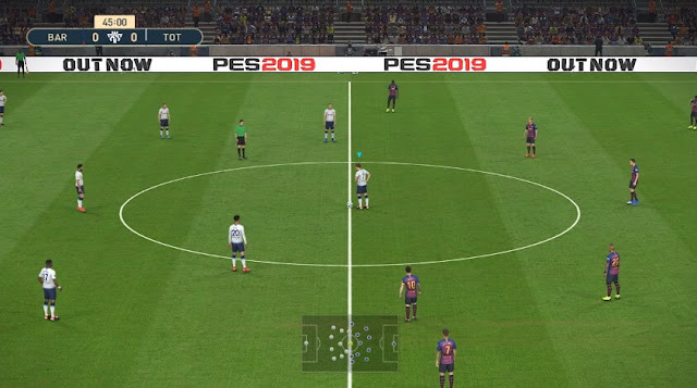 Animated Adboards For - PES 2019 - PATCH PES | New Patch Pro