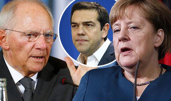 Politico: Γιατί η Ελλάδα είναι «de facto αποικία» της Γερμανίας;