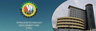 2017/2018 PTDF Scholarship Scheme Application Portal