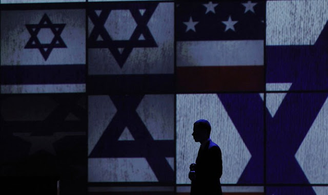 DID AIPAC OVERPLAY ITS HAND AFTER ASKING PRESIDENTIAL CANDIDATES TO PISS IN MOUTHS OF DEAD PALESTINIAN CHILDREN?