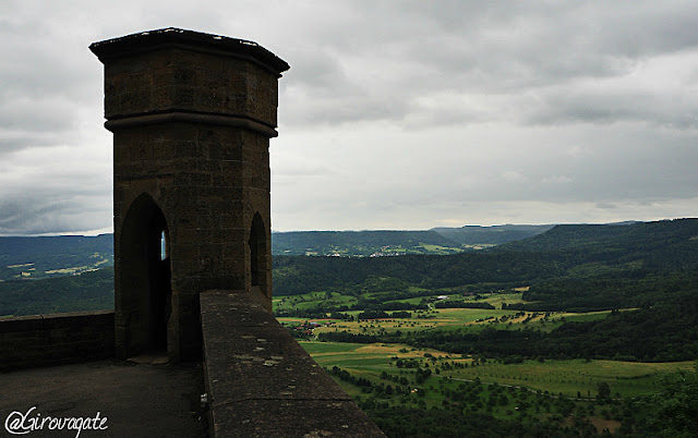castello hohenzollern foresta nera