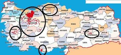 Manavlar – Η Άγνωστη Ελληνογενής Μειονότητα της Μικρασίας