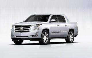 Nouveau ''2018 Cadillac Escalade EXT'', Photos, Prix, Date De Sortie, Revue, Nouvelles Voiture 2018