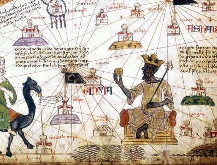 Kekaisaran Mali, Mercusuar Peradaban dari Zaman Kuno