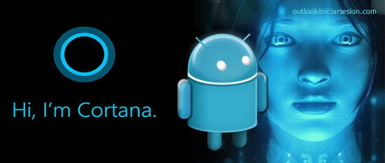 Cortana en Android