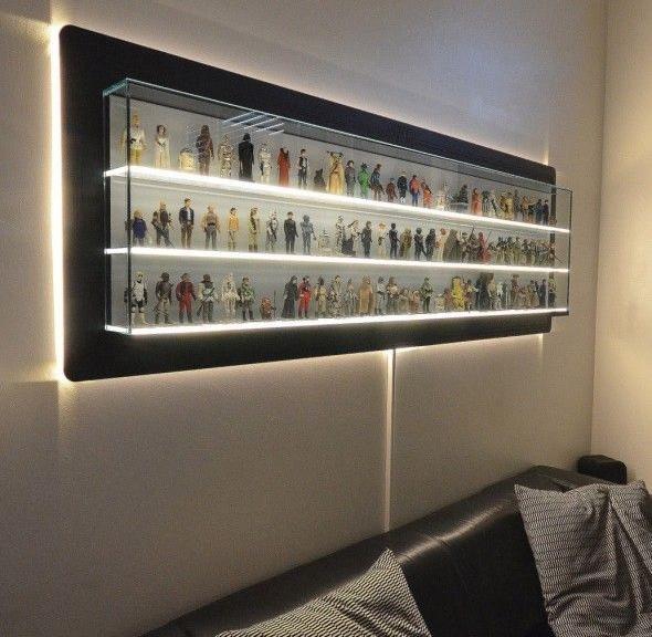 decoração coleção