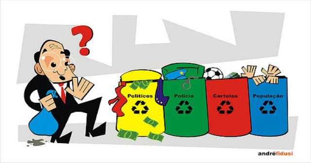 Além de ensinar que reciclar é importante, devemos ensinar as crianças que materiais podem ir para o lixo reciclável e como fazer a separação correta desses materiais.