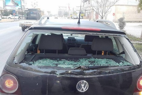 خدش وتهشيم السيارات في الشوارع .. ظاهرة مثيرة تفزع المغاربة