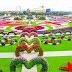 Taman Bunga Paling Indah dan Unik di Dunia