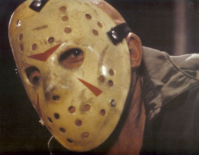 Jasonlivessince1980 S Friday The 13th Blog A Visual History Of The
