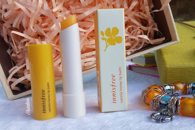 Honey Lip Balm Review
