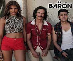 El baron capítulo 50 - telemundo