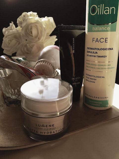 BEAUTY: Skincare - ulubieńcy
