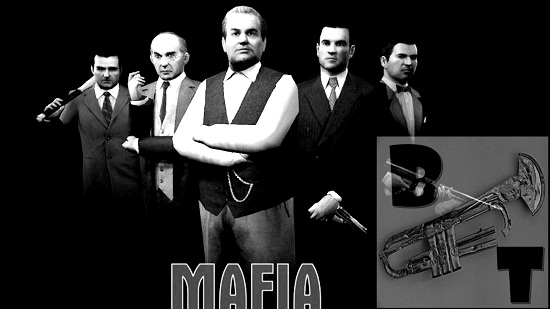 Mafia One PC Game
