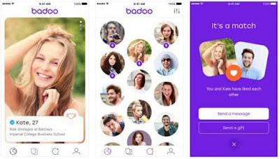 badoo app ios- Best free apps for iphone