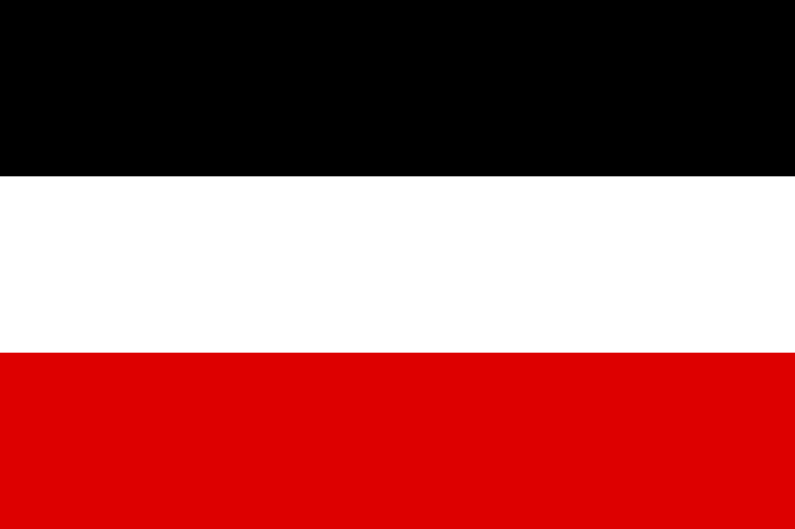 Nihilism in Germany: March 2015