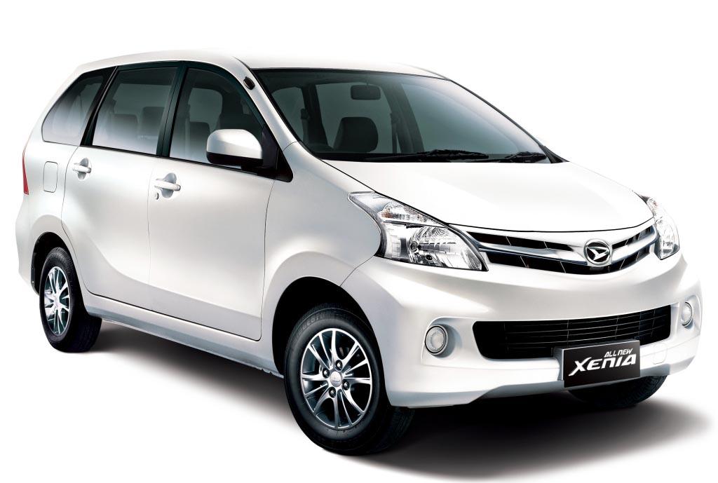 Terima Mobil Bekas Daihatsu Xenia Dari Tahun 2004 S D 2018 Jual