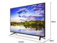 Daftar Harga TV LED Panasonic Terkini 2017
