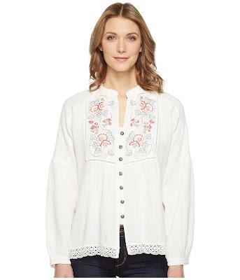 blusas para mujeres gorditas