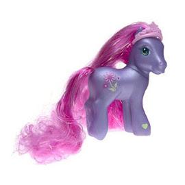 My Little Pony Petal Blossom Accessory Playsets Picnic Playset G3 Pony