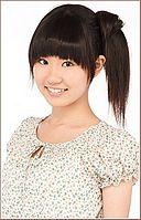 Touyama Nao
