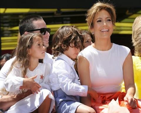 Jennifer Lopez no descarta ser madre Nuevamente