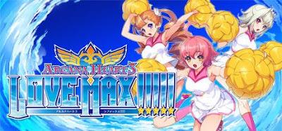 Arcana Heart 3 LOVE MAX (PC) 2015