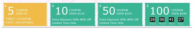 QQDress Discount Coupons